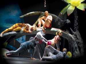The Jungle Book //// Fresco Dance Company